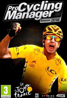 Get Free Pro Cycling Manager 2018