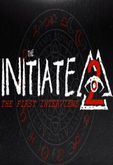 Get Free The Initiate 2: The First Interviews