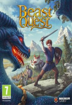 Get Free Beast Quest