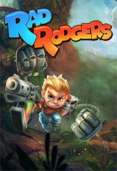 Get Free Rad Rodgers