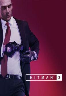Get Free HITMAN 2 Silver Edition