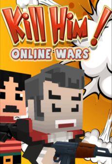 Get Free Kill Him! Online Wars