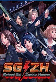 Get Free SG/ZH: School Girl/Zombie Hunter