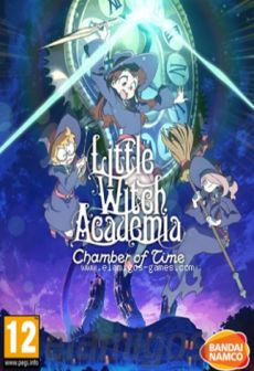 Get Free Little Witch Academia: Chamber of Time
