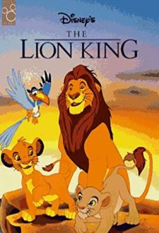 Get Free Disney's The Lion King