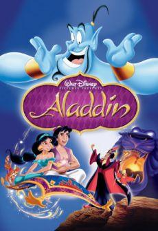 Get Free Disney's Aladdin