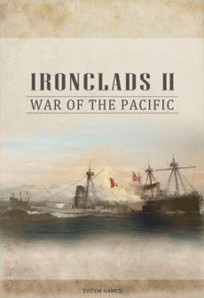 Get Free Ironclads 2: War of the Pacific