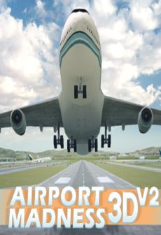 Get Free Airport Madness 3D: Volume 2