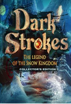 Get Free Dark Strokes: The Legend of the Snow Kingdom Collector's Edition