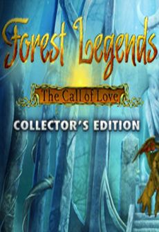 Get Free Forest Legends: The Call of Love Collector's Edition