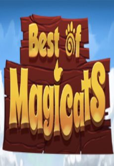 Get Free The Best Of MagiCats