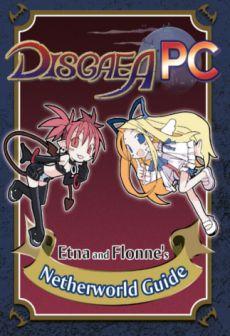 Get Free Disgaea PC / 魔界戦記ディスガイア PC - Digital Art Book / デジタル・アートブック