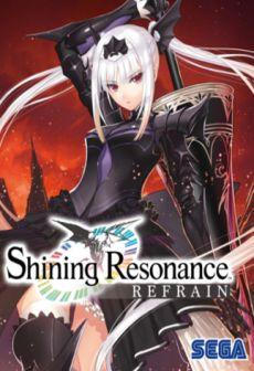 Get Free Shining Resonance Refrain