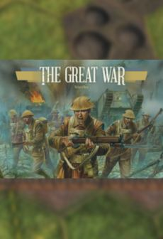 Get Free Commands & Colors: The Great War