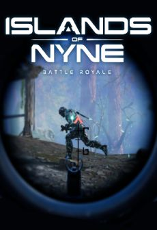 Get Free Islands of Nyne: Battle Royale
