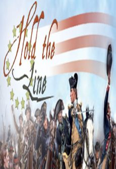 Get Free Hold the Line: The American Revolution
