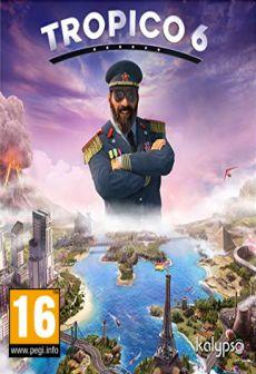 Get Free Tropico 6