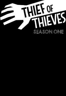 Get Free Thief of Thieves: Season One