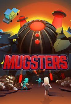 Get Free Mugsters