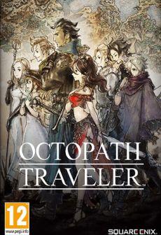 Get Free Octopath Traveler