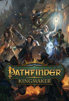 Get Free Pathfinder: Kingmaker Explorer Edition