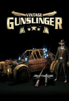 Get Free Dying Light - Vintage Gunslinger Bundle
