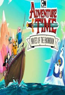 Get Free Adventure Time: Pirates of the Enchiridion