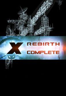 Get Free X Rebirth Complete
