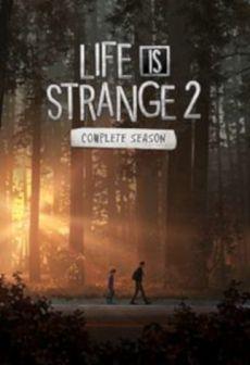 Get Free Life is Strange 2 Complete Season