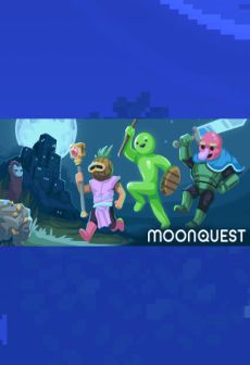Get Free MoonQuest