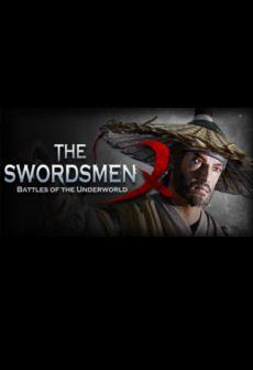 Get Free The Swordsmen X