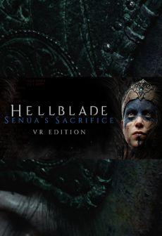 Get Free Hellblade: Senua's Sacrifice VR Edition