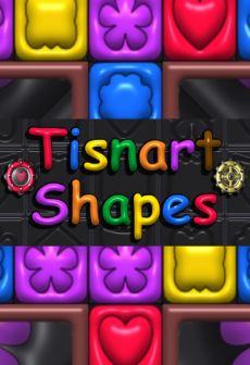 Get Free Tisnart Shapes