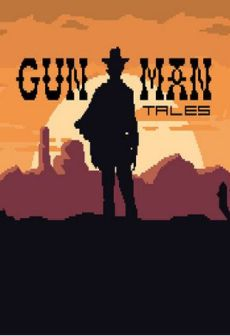 Get Free Gunman Tales