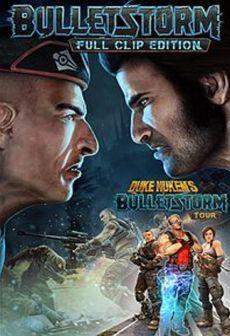 Get Free Bulletstorm: Full Clip Edition Duke Nukem Bundle