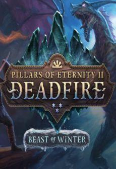 Get Free Pillars of Eternity II: Deadfire - Beast of Winter