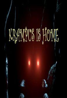 Get Free Krampus is Home