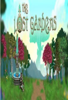 Get Free The Lost Gardens