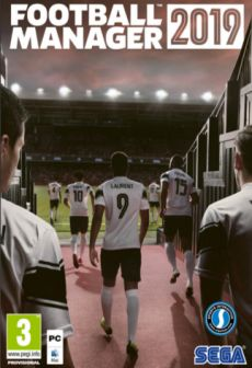 Get Free Football Manager 2019