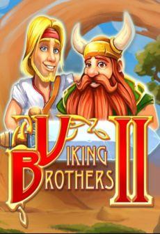 Get Free Viking Brothers 2