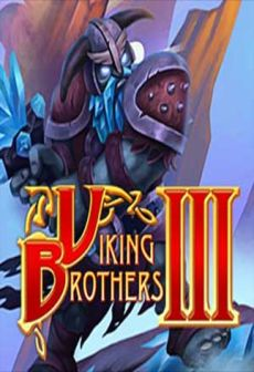 Get Free Viking Brothers 3