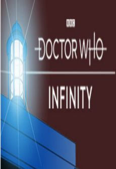 Get Free Doctor Who Infinity