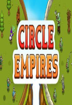Get Free Circle Empires