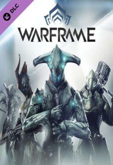 Get Free Warframe: Shock Absorbers Pinnacle Pack