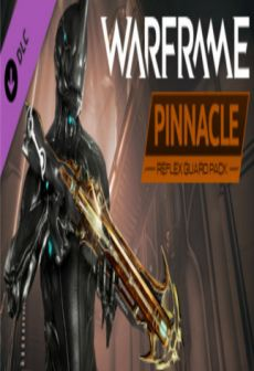 Get Free Warframe: Reflex Guard Pinnacle Pack