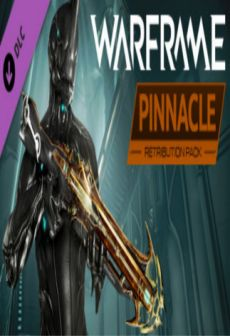 Get Free Warframe: Retribution Pinnacle Pack