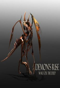 Get Free Demon's Rise - War for the Deep