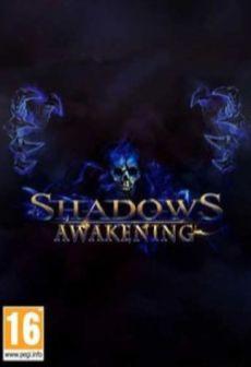 Get Free Shadows: Awakening