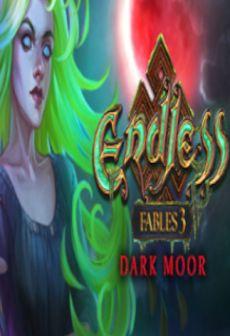 Get Free Endless Fables 3: Dark Moor