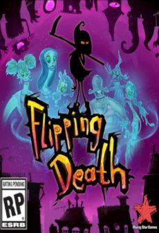 Get Free Flipping Death